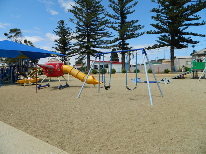 wallaroo playground