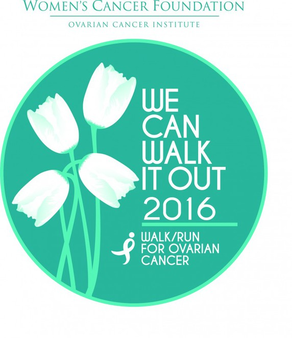 we can walk it out, tan track, women's cancer foundation, fundraiser, cancer research, kings domain, botanic gardens, get fit, exercise, entertainment