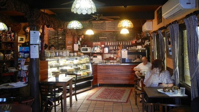 West End Cafes, coffee house, breakfast