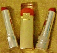 3 Different Shades of Red Lipstick