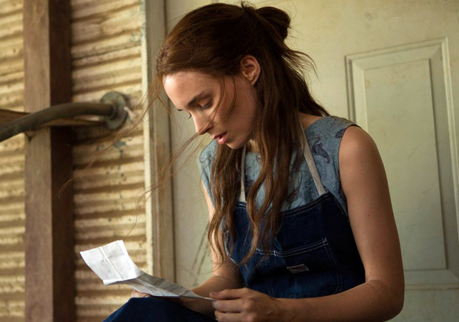aint them bodies saints rooney mara