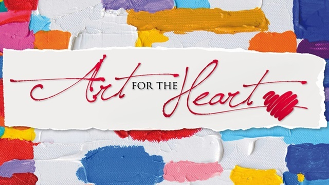 Art,for,the,heart