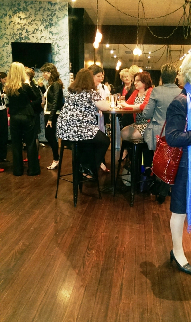Business in Heels Melbourne Bayside Event