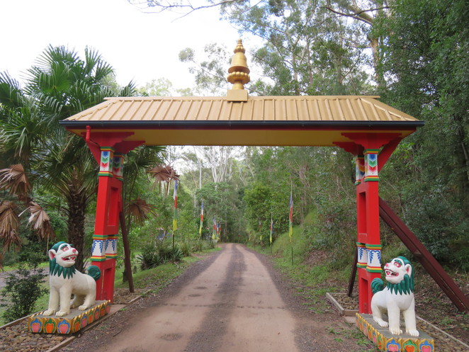 Chenrezig Institute, Buddhist Centre, Meditation, Retreat, Sunshine Coast,