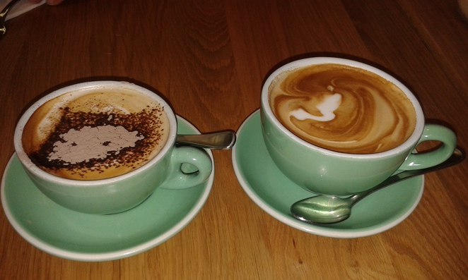 Deakin, Double SHot Cafe, best cafes, canberra, ACT, breakfast, brunch