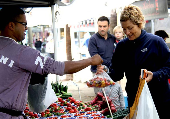 double bay markets, markets in double bay, organic markets double bay