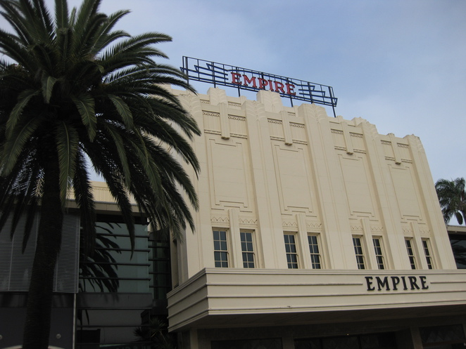 Empire Theatre Toowoomba