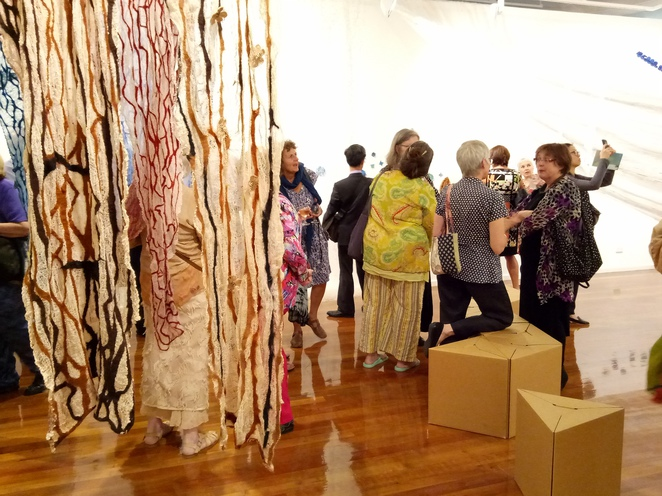 Exhibition, art, space, opening, banyule, hatch contemporary artist gallery, ivanhoe