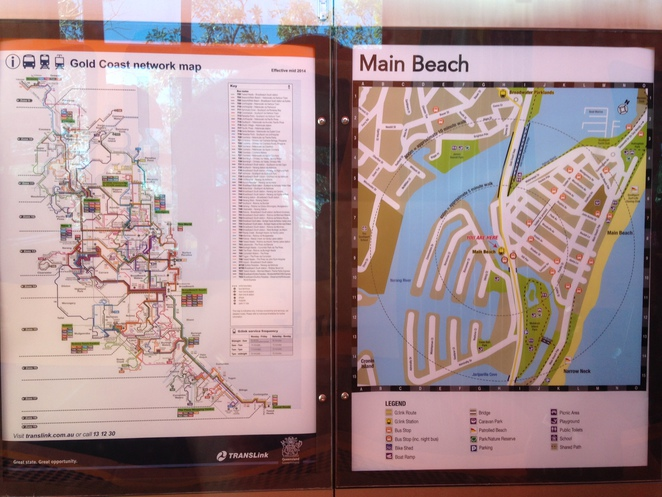 Gold Coast light rail network, gold coast trams, gc trams, broadbeach rail, broadbeach tram, surfers paradise tram