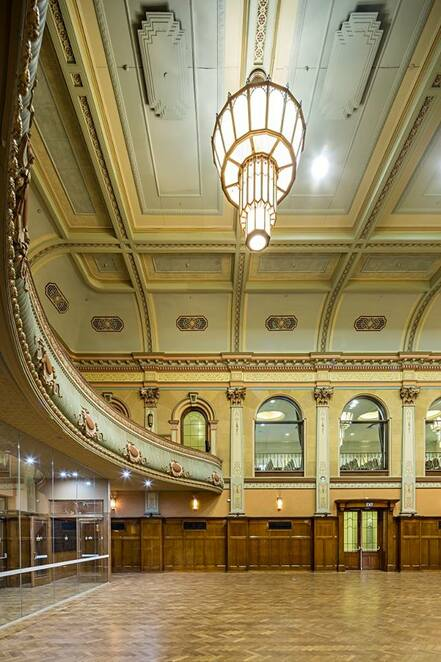Hawthorn Town Hall Gallery