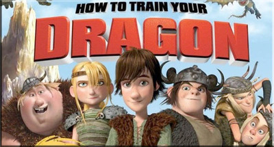 How to train your dragon, movies Gold Coast