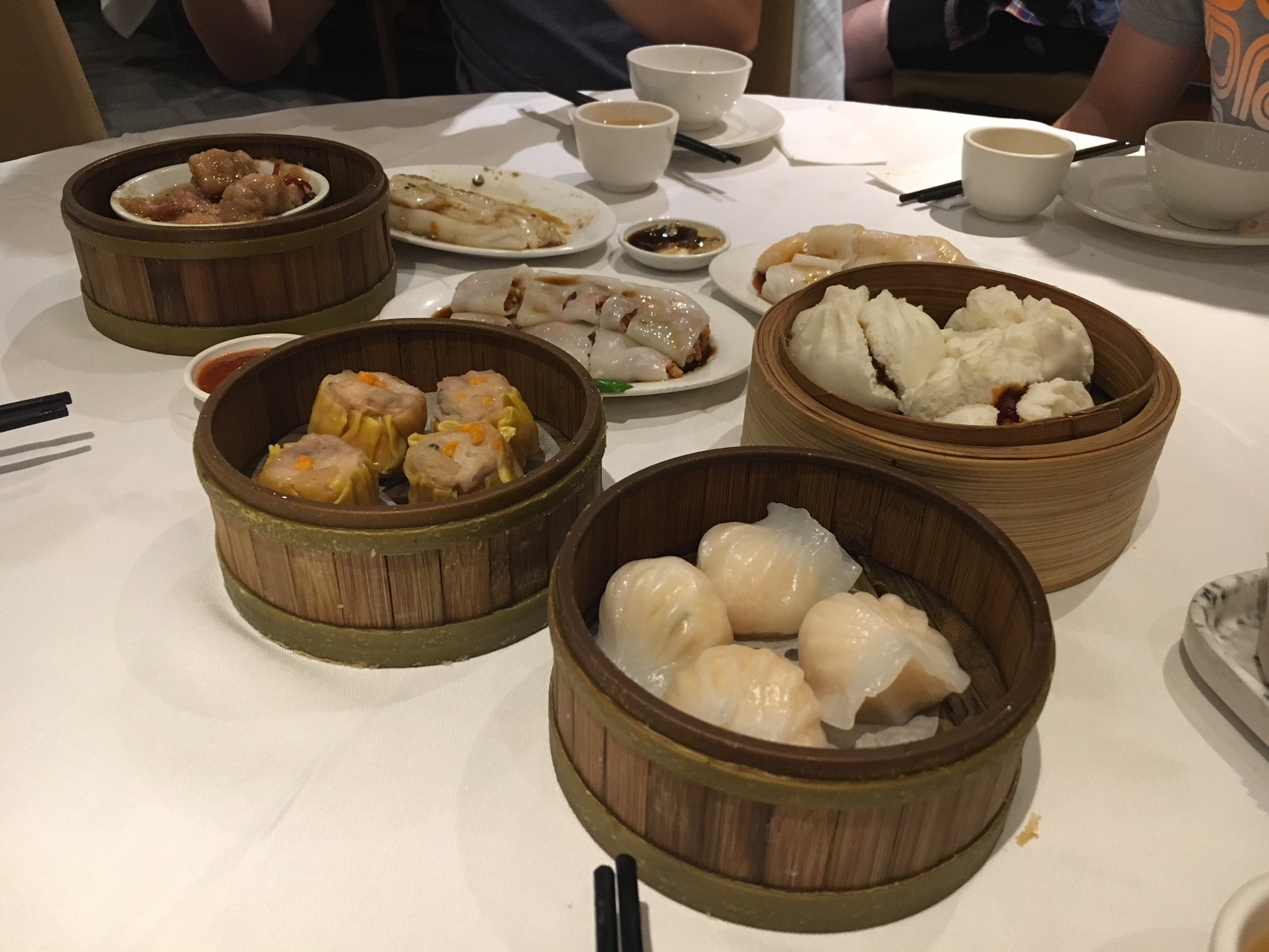 yum cha at the golden unicorn restaurant sydney. Black Bedroom Furniture Sets. Home Design Ideas
