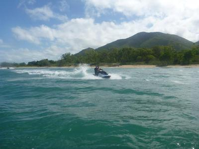 Jet Ski Safari tour