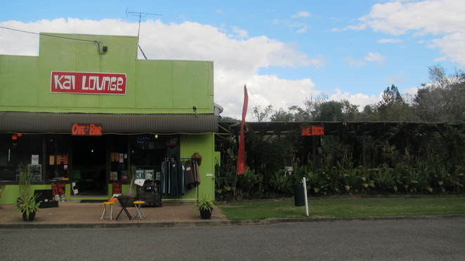 Kai Lounge, Moore, Cafe, Bar, Kingaroy, Licenced Restaurant