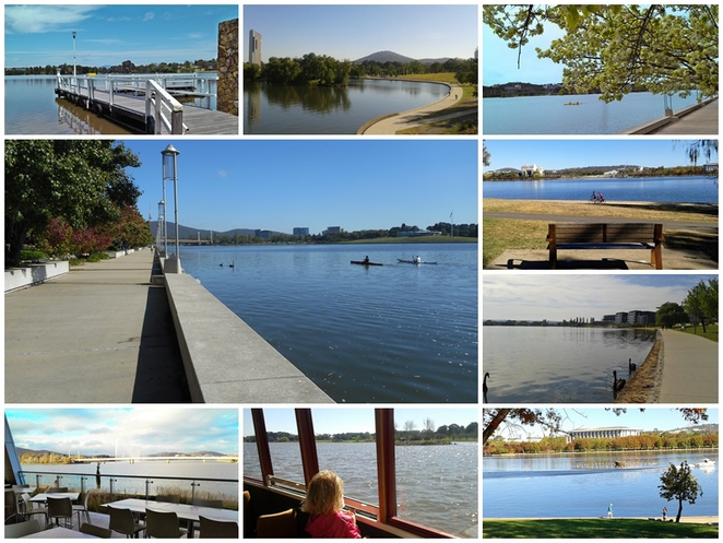 lake burley griffin, cruises, boat hire, kayak hire, canberra, ACT, SUP hire, paddleboard hire,