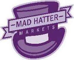 Mad Hatter Markets Kings Square Fremantle