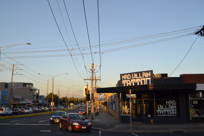 Mad Villain, Mad Villain Moorabbin, Mad Villain Tattooist, Mad Villain Tattooist Moorabbin, Mad Villain South Rd, Mad Villain Station St