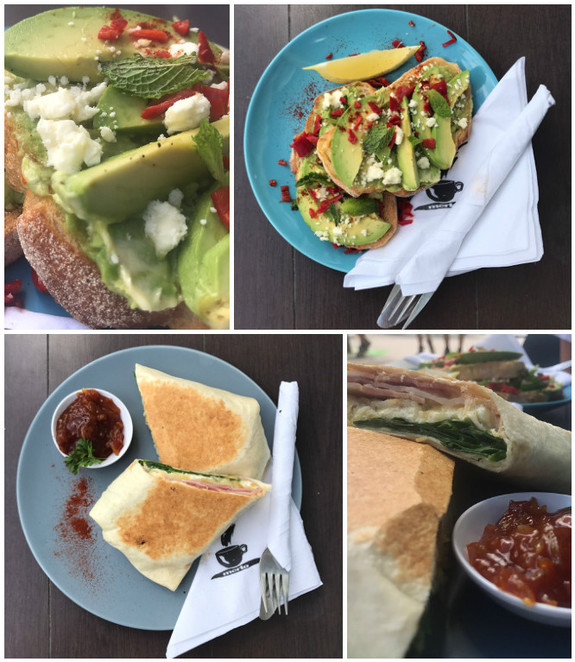 merlo coffee, new menu, coffee, breakfast, lunch, brunch, southbank, southern suburbs, southside, brisbane, south brisbane, dog friendly, cafe, restaurant, espresso bar