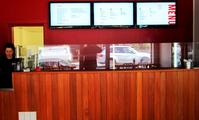 mexican food in, food in adelaide, arriba grill, burritos, tacos, cumberland park, goodwood road, take away