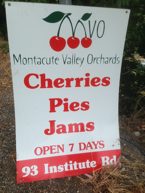 Montacute Valley Orchards