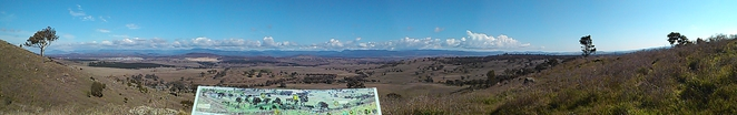 mount painter, canberra, walks, bushwalks, ACT, canberra nature parks