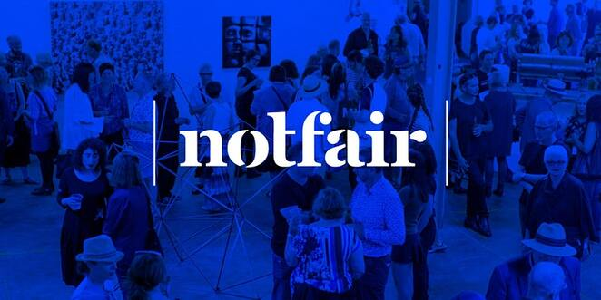 not fair 2021 opening event, community event, fun things to do, art, artists, chris gahan reserve windsor, paintings