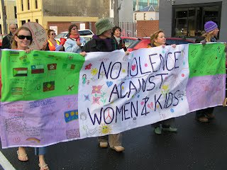WoWFest Reclaim The Night 2012