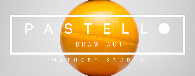 pastello, draw, act, ngv, kids, children, exhibition, melbourne