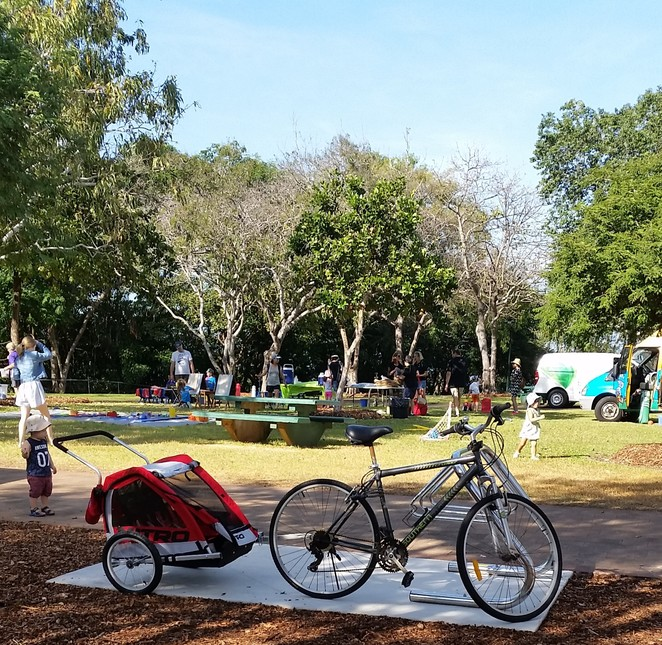 playground, free, children, free play area for children, play area for children, Darwin