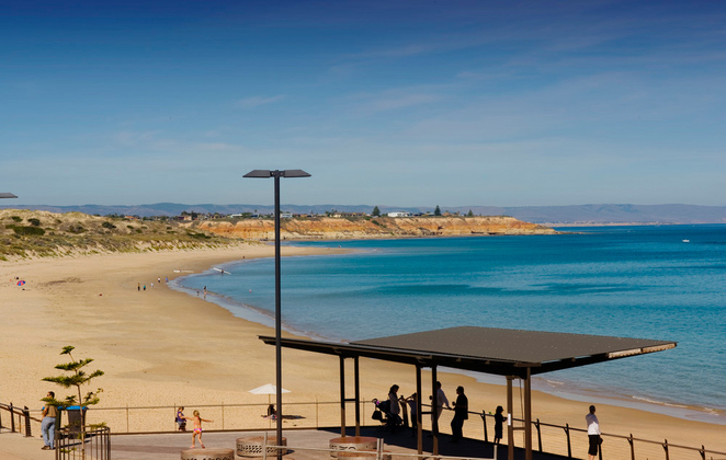 Port Noarlunga Shore