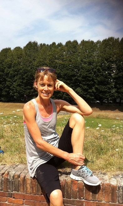 Shelley,Yoga,teacher