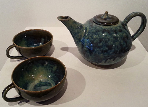 Something at Mary's, Bundeena, Pottery, Clay, workshop, art, courses