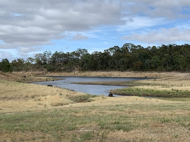 south para reservoir reserve