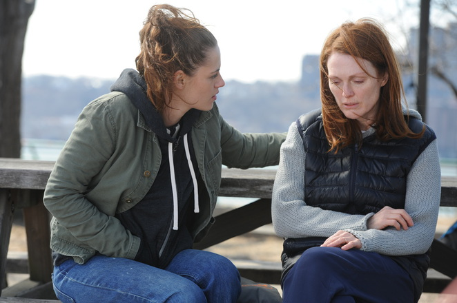 still alice, movie review, film review, julianne moore, kristen stewart, alec baldwin, kate bosworth, hunter parrish, shane mcrae, stephen kunken, alzheimer's, alzheimer, memory loss