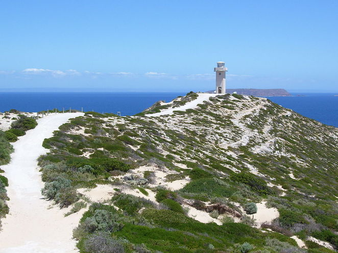 summer south australia must do things activities innes national park camping things to do family attractions