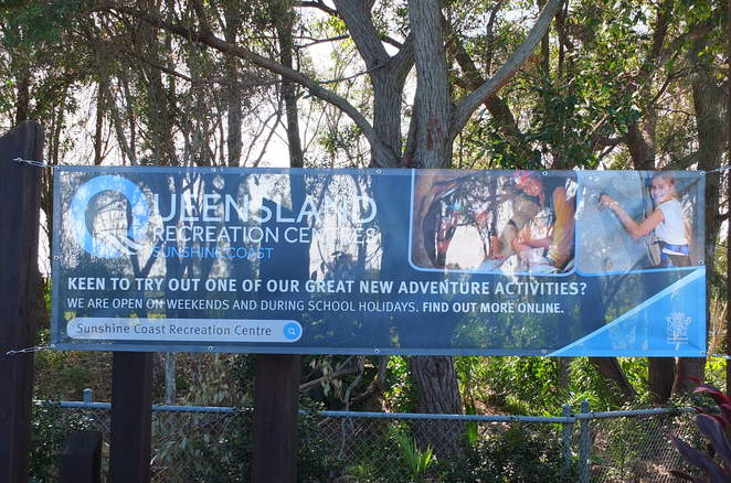 Sunshine Coast Recreation Centre, casual rock climbing, casual caving, big kids, little kids, entry costs include all equipment, enclosed shoes, long pants, Saturdays, winter school holidays, climbing after dark, caves replicate natural caves, spelunking, one hour sessions for caving, caving after dark, birthday parties, scale new heights, Currimundi