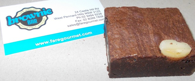The Brownie Bar West Pennant Hills