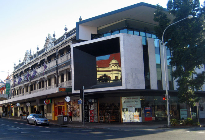 A Fortitude Valley Legend, The Elephant Hotel