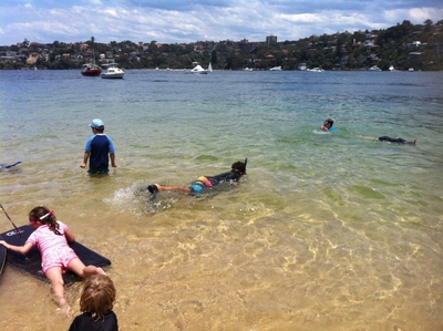 Top 10 Ways To Cool Down in Sydney