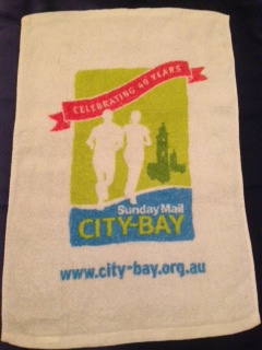 Sunday Mail City-Bay Fun Run