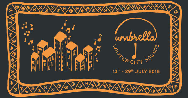 umbrella winter city sounds 2018, scouted, umbrella opening street party, city of adelaide, country women's association, naidoc week, air awards, community event, city of adelaide, fun things to do, festival, adelaide fringe, entertainment, live music, djs, local street endors, food, beer, wine, art, good times, family fun, the family bushdance, hana & jessie lee, hartway, kuji koo, j hennessy, joint ventures