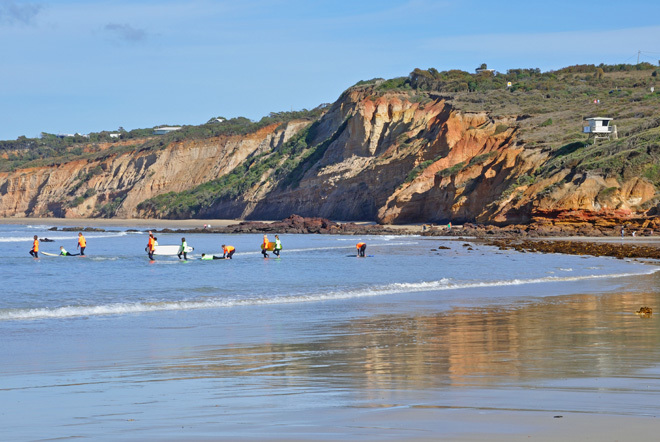 Victoria,Melbourne,Anglesea,Surf,Coast,Beach,Beaches,Travel,Family Get Away,Weekend Escape