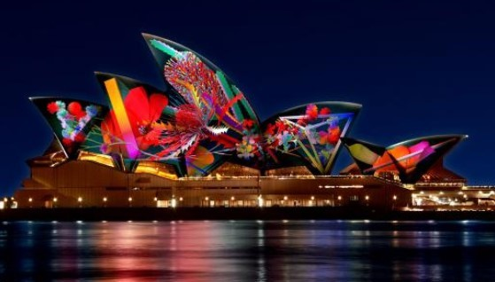 VIVID 2018 Sydney Metamathemagical