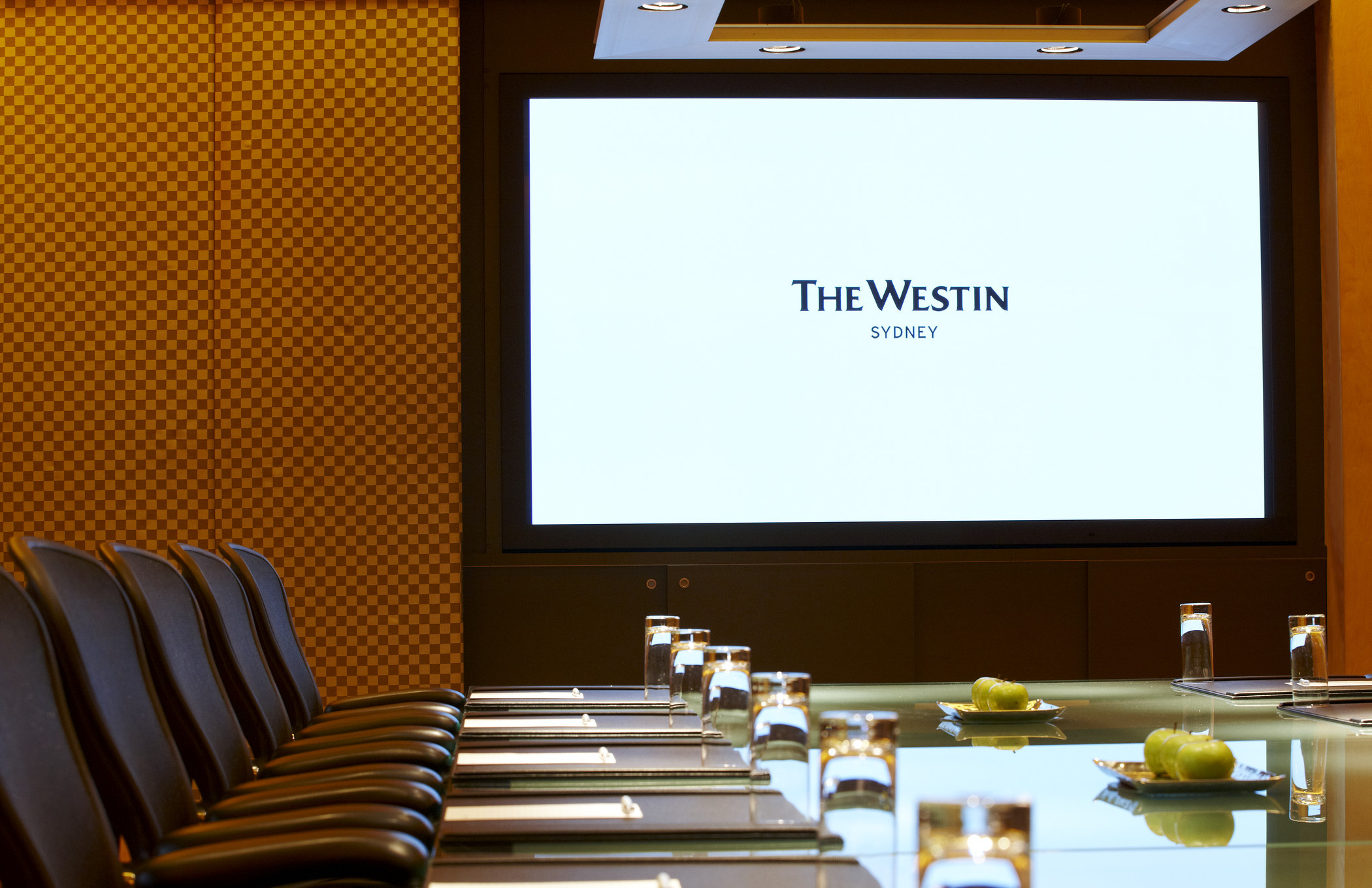 The Westin Sydney Meeting Rooms