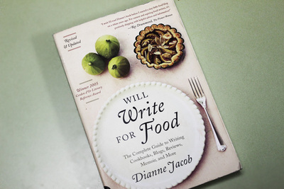 will write for food, food writing, food blogging