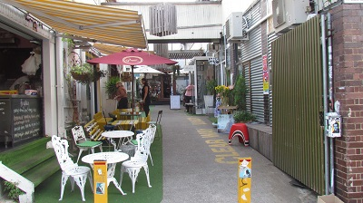 winn lane, fortitude valley, fashion and design fortitude valley, valley shops