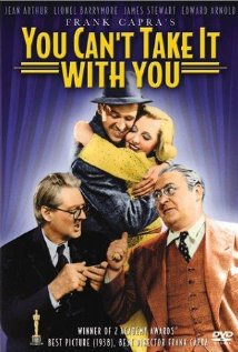 You Can't Take It With You: Review
