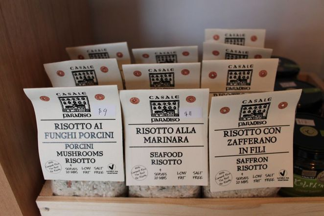 about adelaide, in adelaide, providore, cafe in adelaide, gourmet, deli, cafe, coffee, risotto
