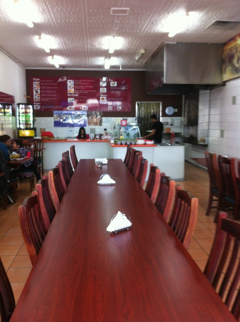 Afghan Tasty Food, Dandenong, Afghan food
