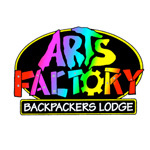 Arts Factory Byron Bay accommodation hippy hostel